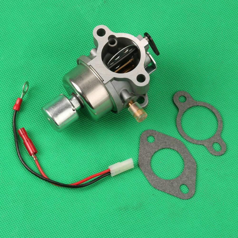 FidgetKute 20 853 14-S 20 853 33-S Carburetor for Kohler 19HP 20HP 21HP 22HP Engine