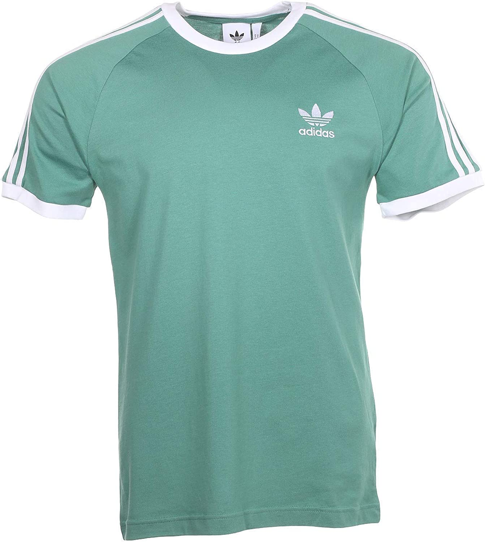 green adidas retro t shirt Shop Clothing & Shoes Online