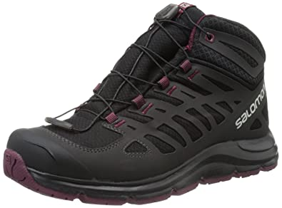 reliable quality online here great prices Salomon Womens Synapse MID CS WP W+-W Synapse Mid Cs Wp W+-w