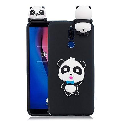 Yobby 3d Animal Dessin Anime Coque Huawei Mate 20 Lite Coque Ultra
