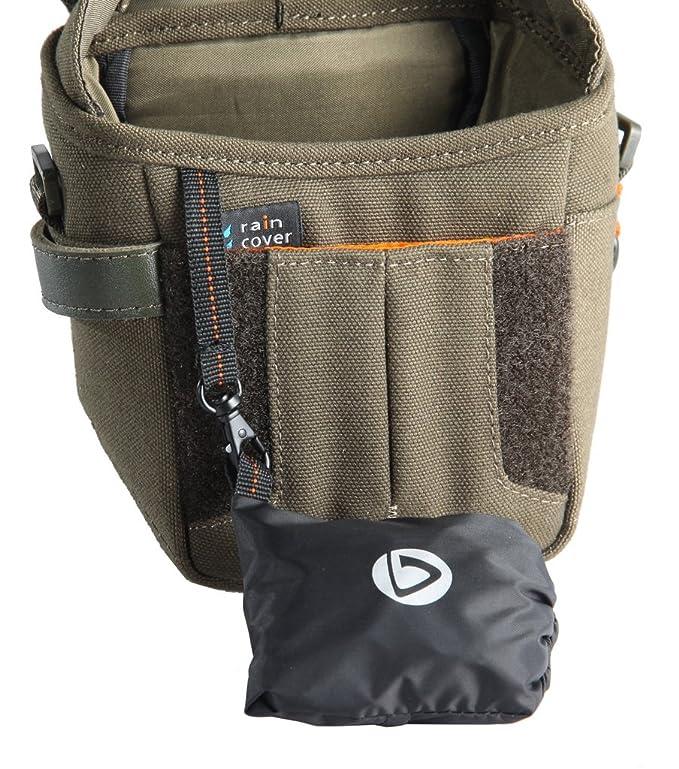 Vanguard Vojo 10GR - Bolso para cámara, Verde: Amazon.es: Electrónica