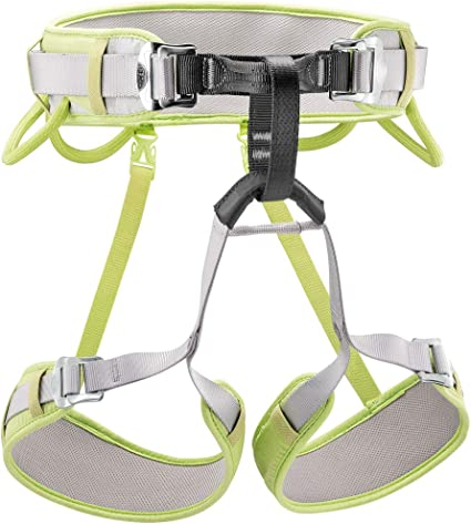 Arnes escalada decathlon