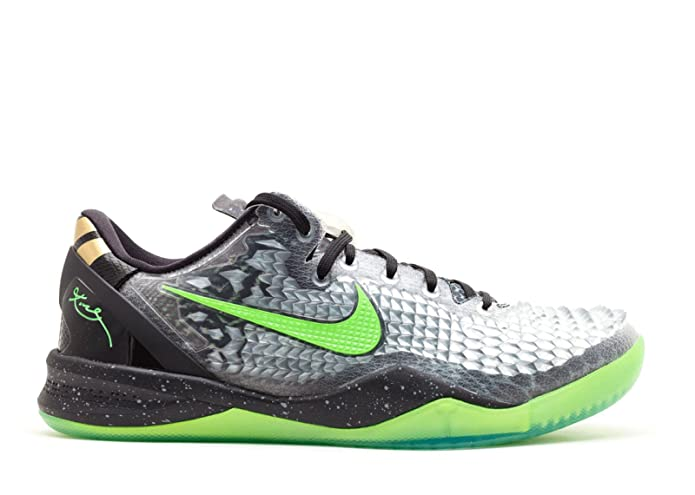 sports shoes 12526 f96f4 ... hot amazon nike mens kobe 8 system ss christmas synthetic basketball  shoes basketball 4a028 cf53d