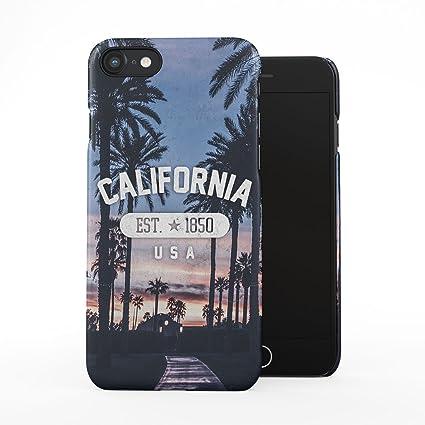 Amazon.com: California American Santa Monica Tropical Playa ...