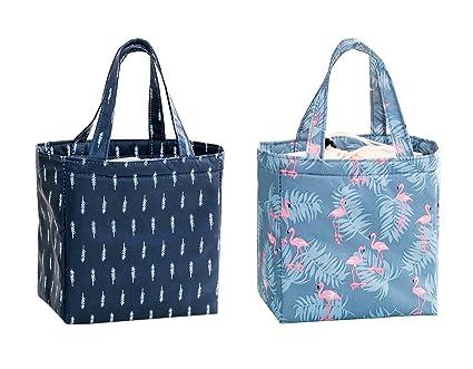 Borse Porta Pranzo Ufficio : Isuperb pezzi borsa termica impermeabile borsa porta pranzo