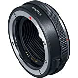 Canon Mount Adapter EF - EOS R, Compatible with EOS R and EOS RP
