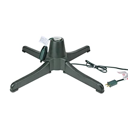 Amazon.com: Do it Best Rotating Tree Stand for Artificial Trees Up ...