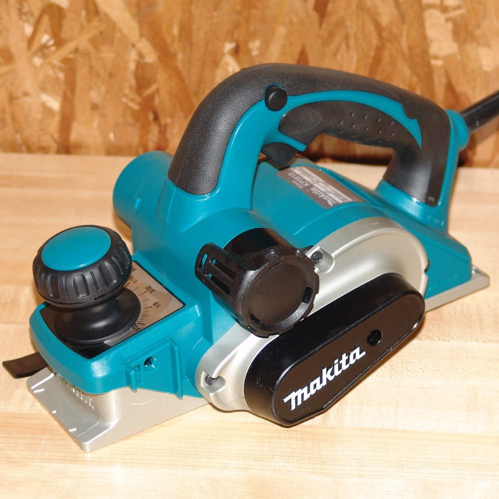 Makita KP0810 Electric Hand Planers product image 3