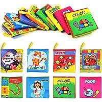 Libros de Tela para Bebé Libro Bebe Activity