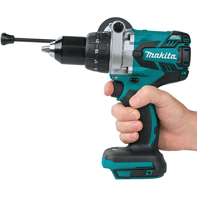 How to Choose the Best Hammer Drill