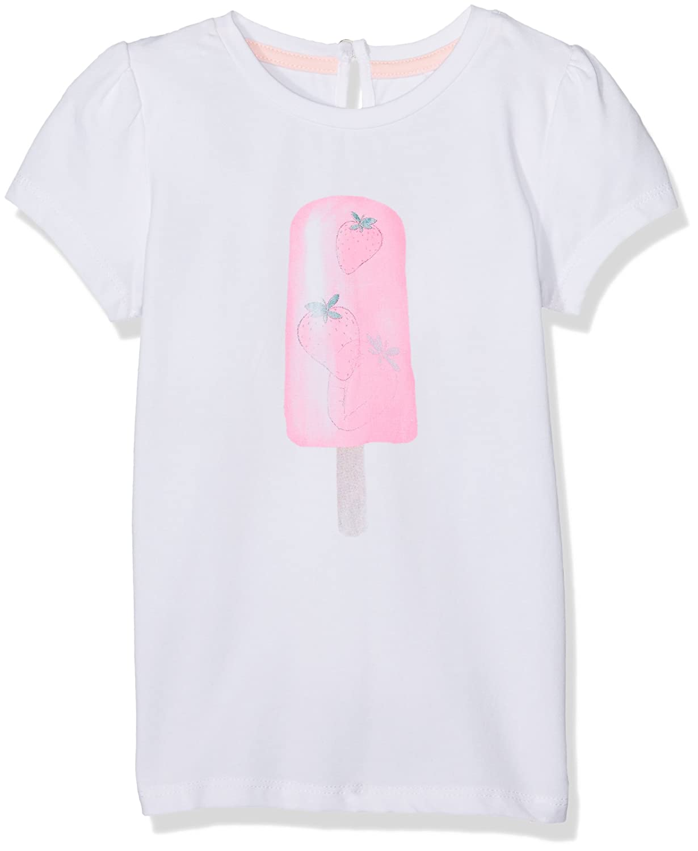 NAME IT Mädchen T-Shirt Nitdulle SS Top Box MZ 13140814