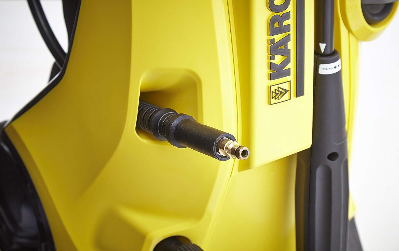 Kärcher K4 Full Control- Limpiadora de alta presión: Amazon.es: Bricolaje y herramientas