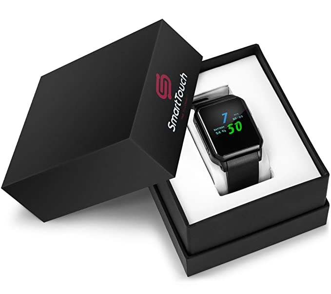 Smart Touch KW06 Smart Watch w/Built-in Camera (Android 5.1) Bluetooth