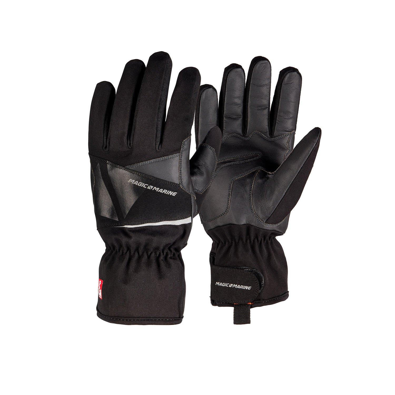 MAGIC MARINE(マジックマリン) Sinc Outdry Gloves レザーグローブ フルフィンガー [15003.180000] メンズ マリンスポーツウェア グローブ B079VDWXPL XL