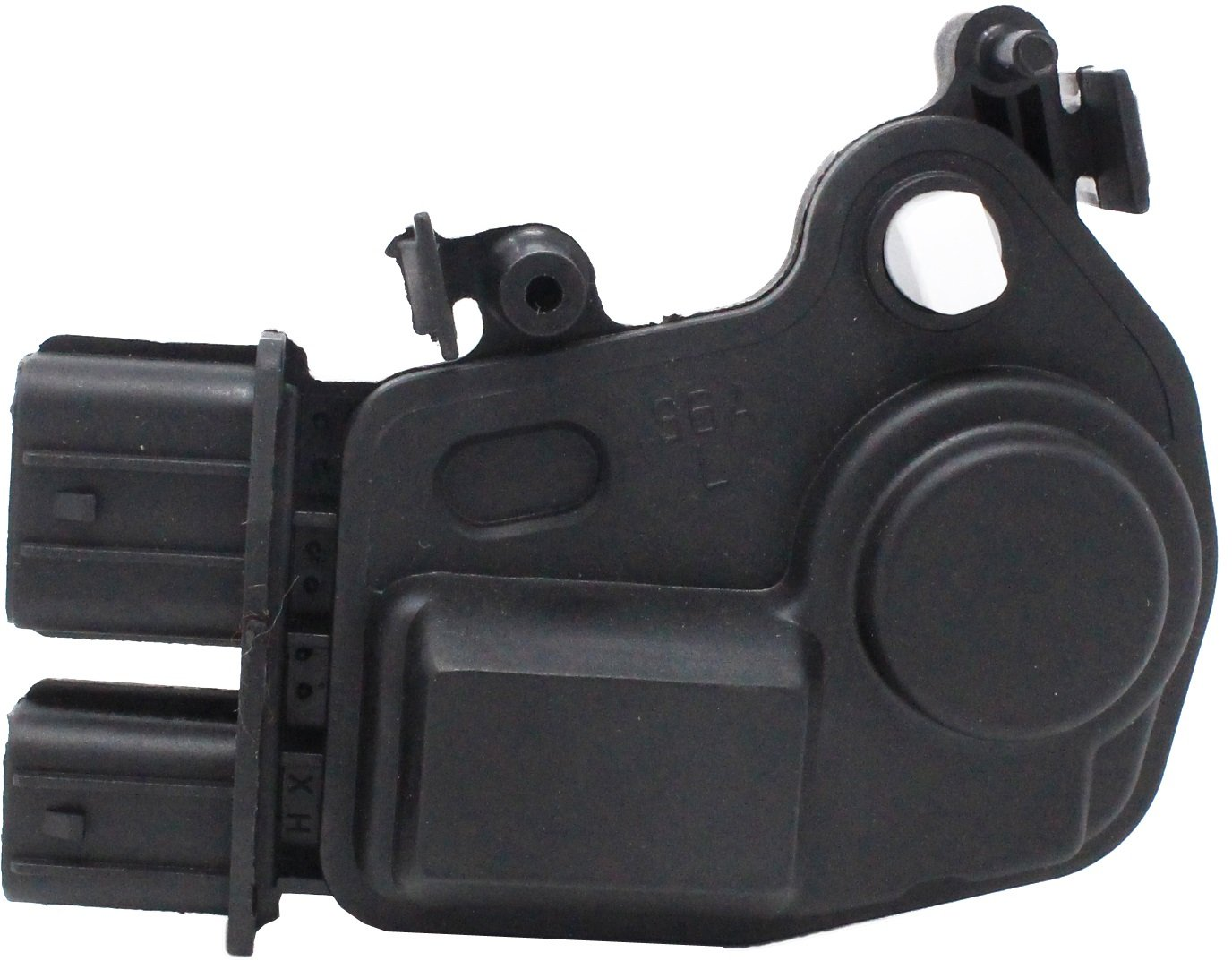 Left Driver Side Door Lock Actuator for Selected 2003-2011 Honda Compatible with 72155-S5P-A11