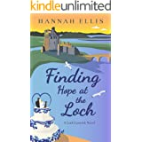 Finding Hope at the Loch (Loch Lannick Book 7)