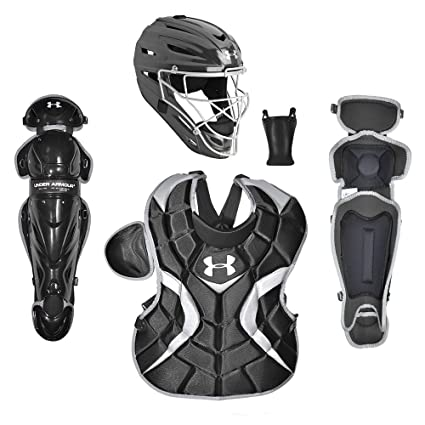 Amazoncom Under Armour Pth Victory Catchers Kit Sports Outdoors