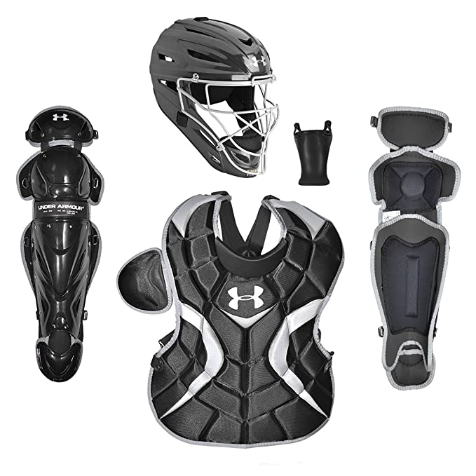 Amazon.com: Under Armour Youth PTH Victory kit para receptor ...