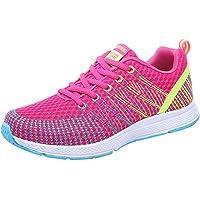 Sylar Zapatillas De Correr para Mujer Moda Estampado