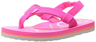 2c7cb70a7 Roxy Girls  TW Vista II Flip Flop Sandals Flat