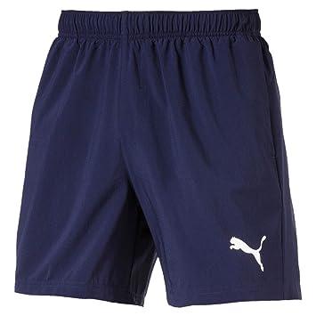 c21fa625 Puma Ess Woven Men's Shorts 5 'Hose, Mens, ESS Woven Shorts 5 ...