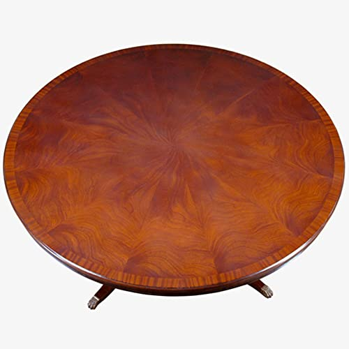 NDRT061 72 inch Round Dining Table