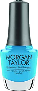 Morgan Taylor - Professional Nail Lacquer - No Filter Needed - 15 mL / 0.5oz