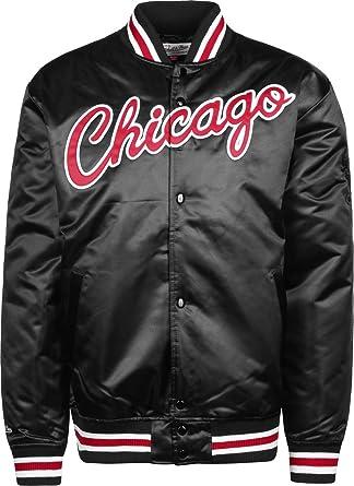 chicago bulls college jacke kaufen