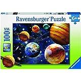 Ravensburger Space Puzzle 100pc,Children's Puzzles