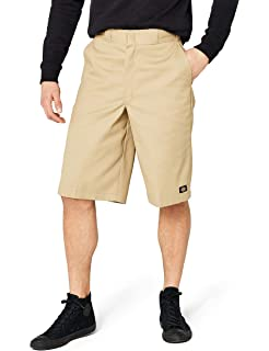13b5f934c74f1 Amazon.com  Dickies Men s 13 Inch Loose Fit Multi-Pocket Work Short ...