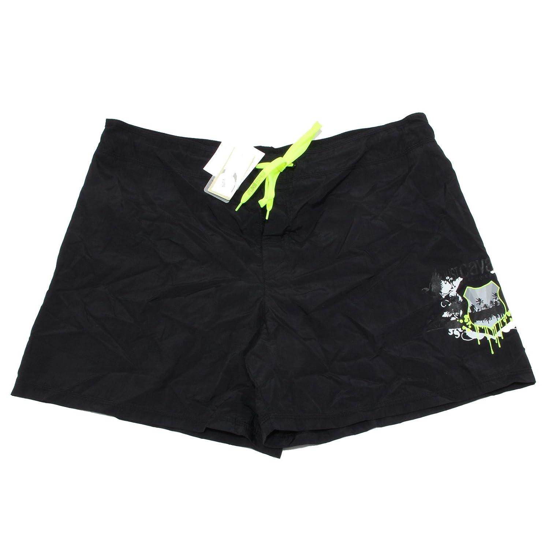 77484 costume mare JUST CAVALLI BEACHWEAR boxer bermuda  Herren shorts men