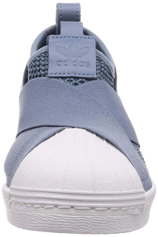 ddd07db322bb91 adidas Damen Superstar Slip On W Gymnastikschuhe