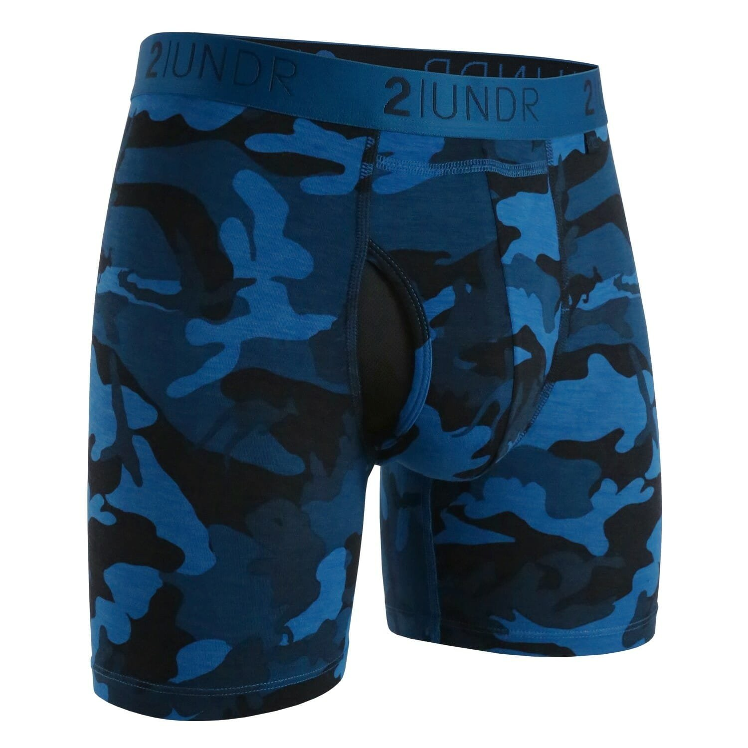2UNDR Swing Shift Boxers 2U01BB