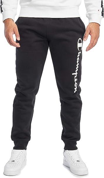 Champion - Pantalones de chándal para Hombre: Amazon.es ...