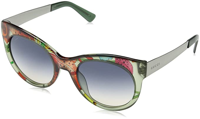 Gucci - Gafas de sol Aviador GG 4225/S CC para mujer, X5M ...