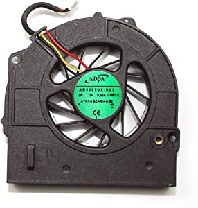 Power4Laptops Replacement Laptop Fan for Acer AB5005UX-R03 CWFL1, Acer Travelmate 4150, Acer Travelmate 4150LCI, Acer Travelmate 4150LMI, Acer Travelmate 4150NLCI