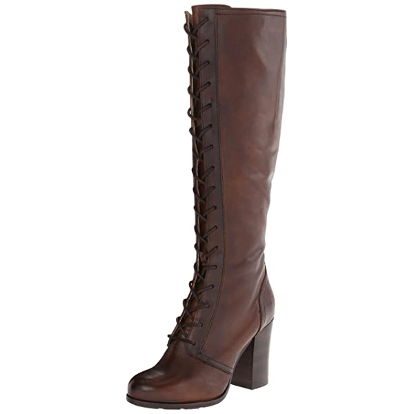 d786025a4 Amazon.com - High Style Boots