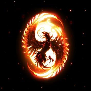 phoenix live wallpaper