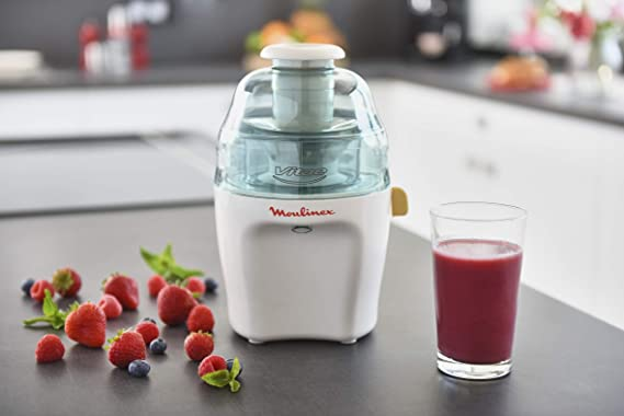 Moulinex Vitae JU200045 - Licuadoras para Verduras y Frutas, 200 W ...