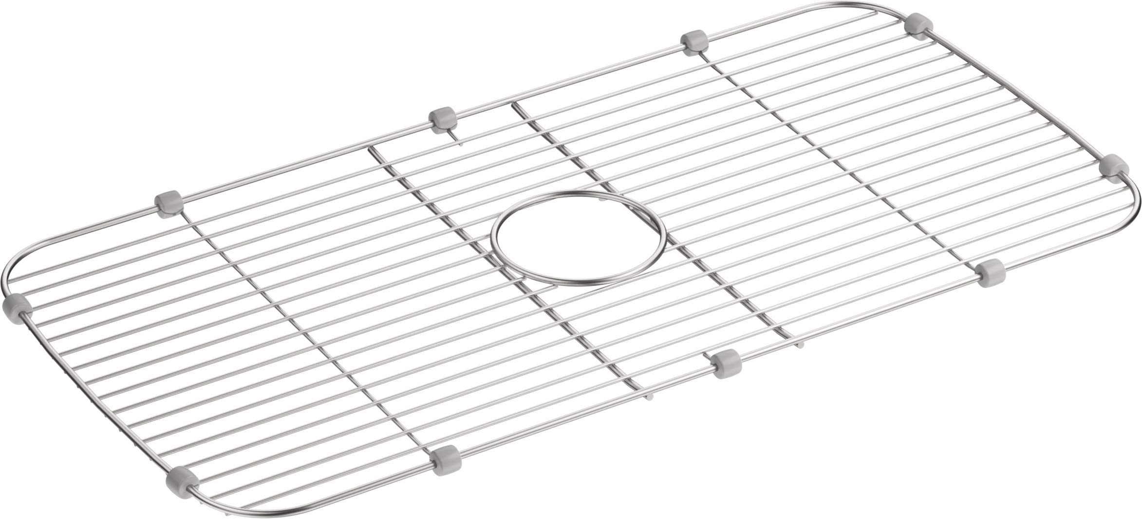 KOHLER 11459-ST Verse Sink Rack Stainless Steel