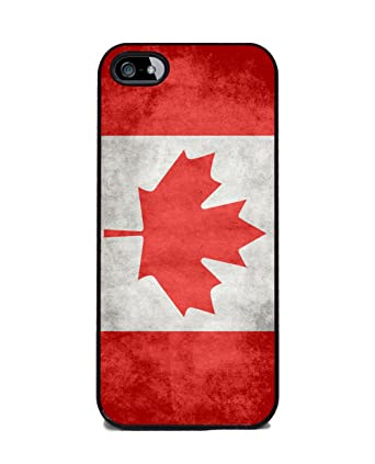 fc21aab5862 Canadian Flag - iPhone 5 or 5s Cover
