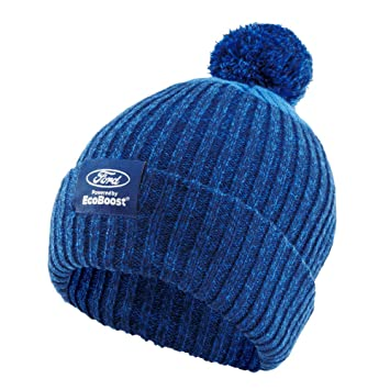 65d9b2837 Ford Performance Beanie: Amazon.co.uk: Sports & Outdoors