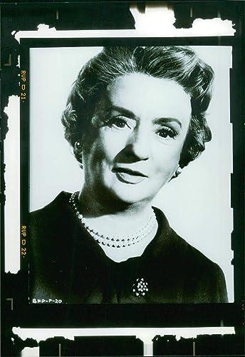 Mildred Natwick dangerous liaison