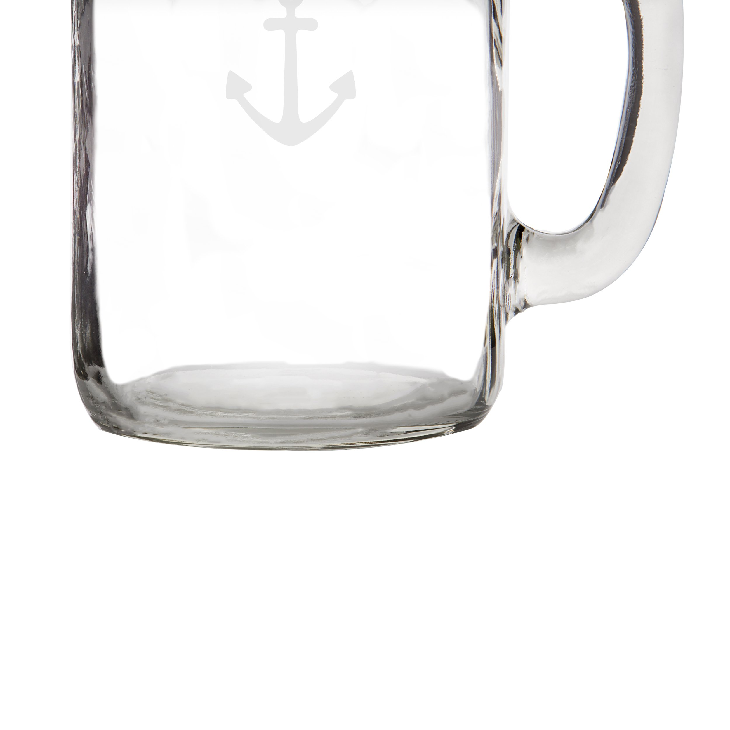 Cathy's Concepts CCA1190 Anchor Old Fashioned Drinking Jars Set Of 4 by Cathy's Concepts (Image #17)