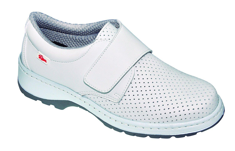 Dian Milan SCL Picado SRC O1 FO - Zapatos Sanitarios product image