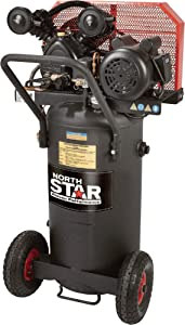 NorthStar Portable Electric Air Compressor