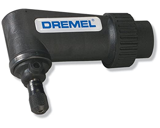 Dremel 575 Right Angle Attachment for Rotary Tool - Power Rotary ...
