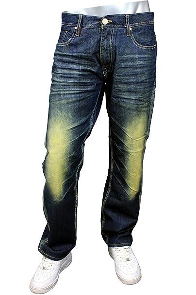 de8316722fc07a Men s Straight Fit Jeans from Jordan Craig Legacy Edition Vintage 32 ...