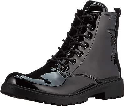 Geox J Casey Girl G, Ankle Boot Niñas