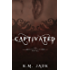 Captivated (Vampire Affliction Novel 1): Paranormal Characters, Vampire Romance, and Werewolf Action